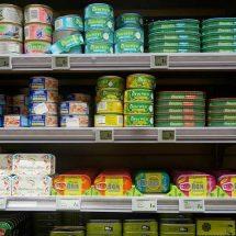様々な缶詰の種類 215x215 - 様々な缶詰の種類