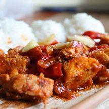 鹿肉大和煮カレー味 215x215 - 鹿肉大和煮カレー味
