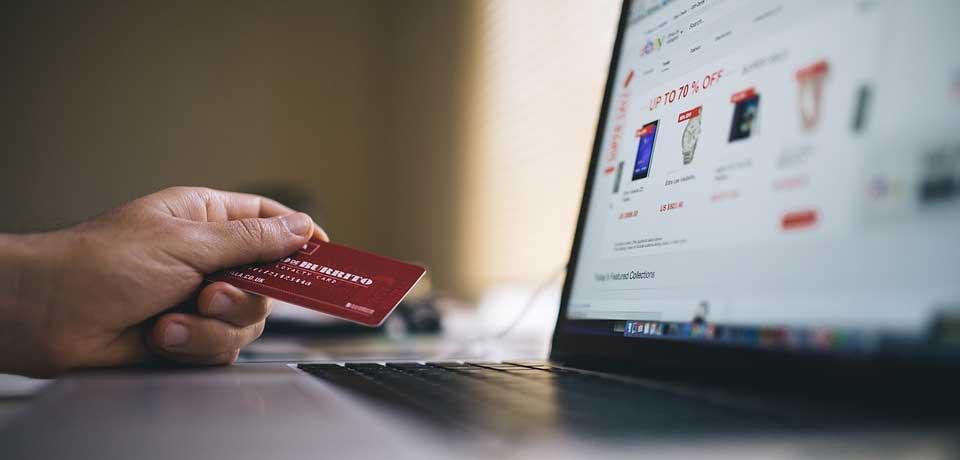 インターネット上の支払い - インターネット上の支払い